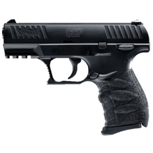 Walther CCP 9mm | Easiest To Operate 9 Mm Pistol!